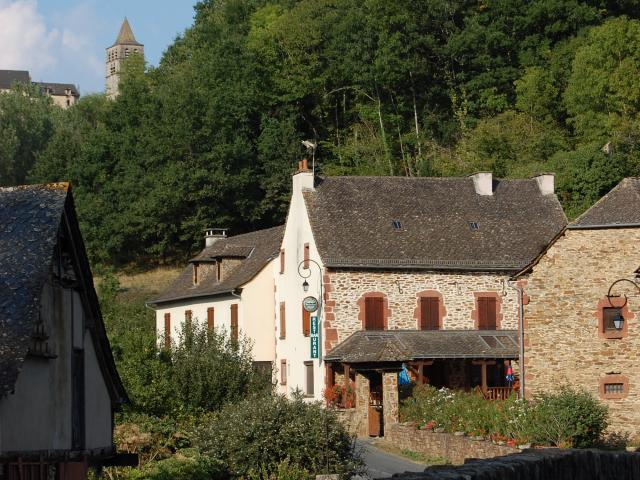 Village des Planques
