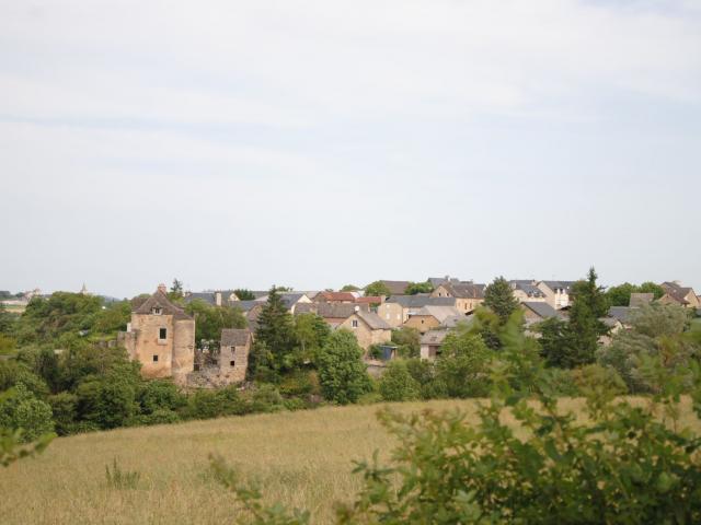 Village de Capdenaguet