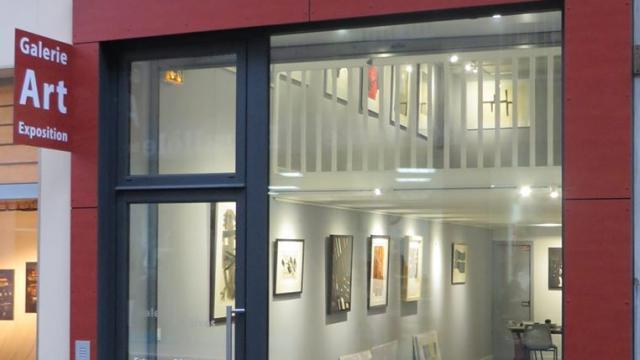 Galerie Artives