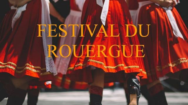 Festival du Rouergue