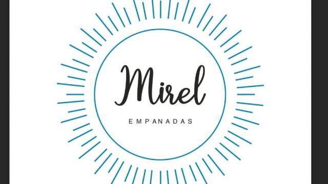 Logo Mirel Empanadas