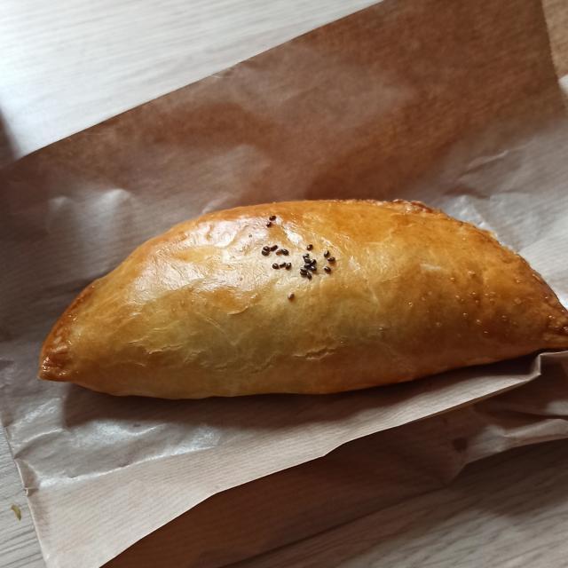 Empanadas chez Mirel