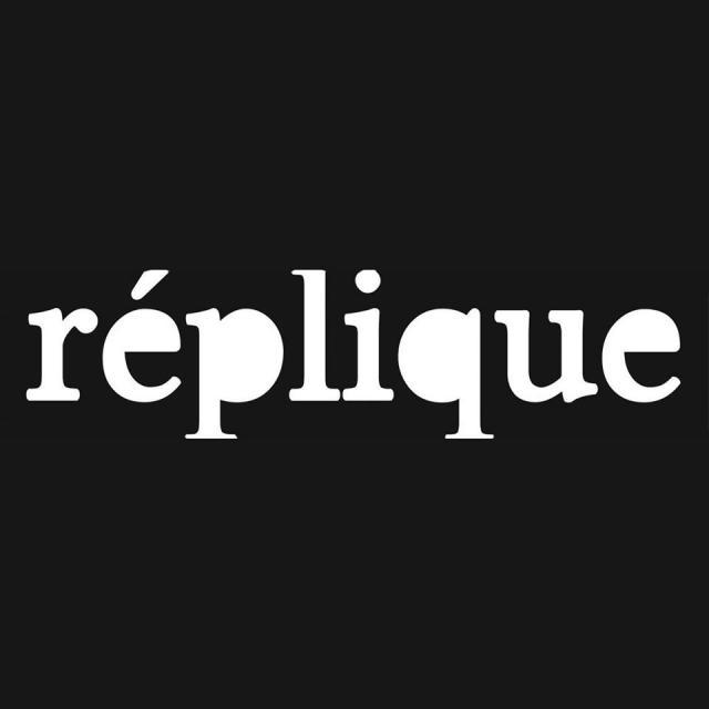 Galerie Réplique
