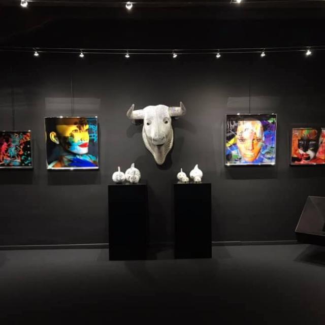 Galerie Annotiau à Rodez