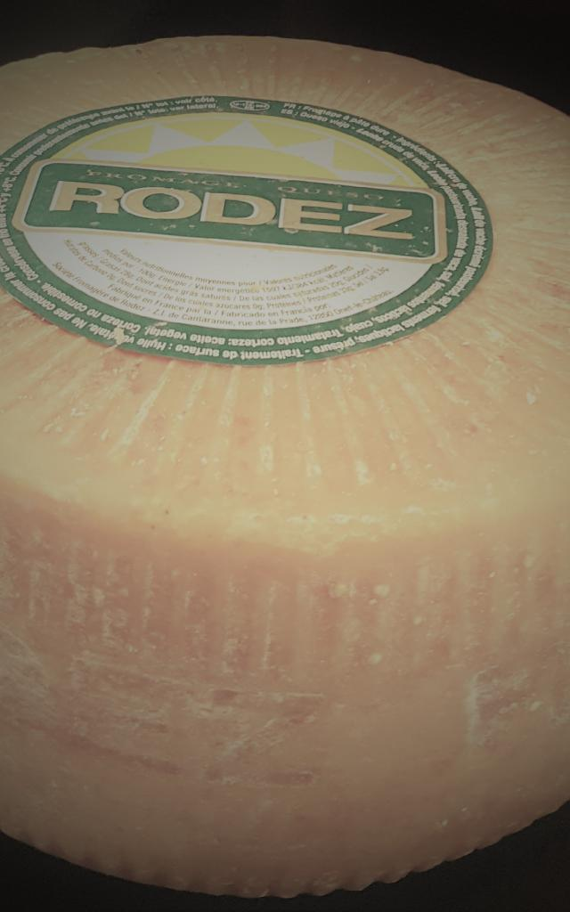 Fromage Le Rodez