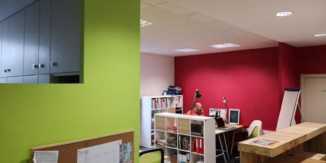 Espace Coworking Rodez