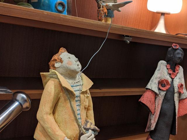 Objets décoratifs chez M'Art In Boutik