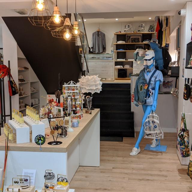 Echo Boutique à Rodez