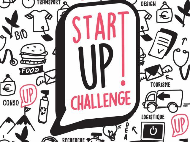 Startup Challenge Rodez