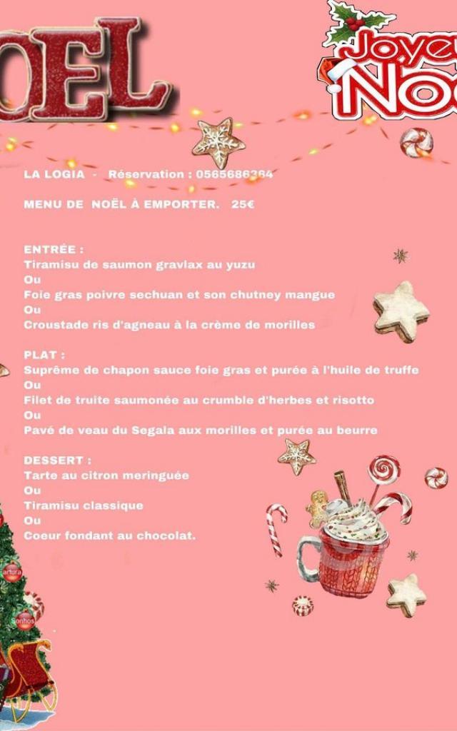 restaurRestaurant La Logiaant-logia-rodez