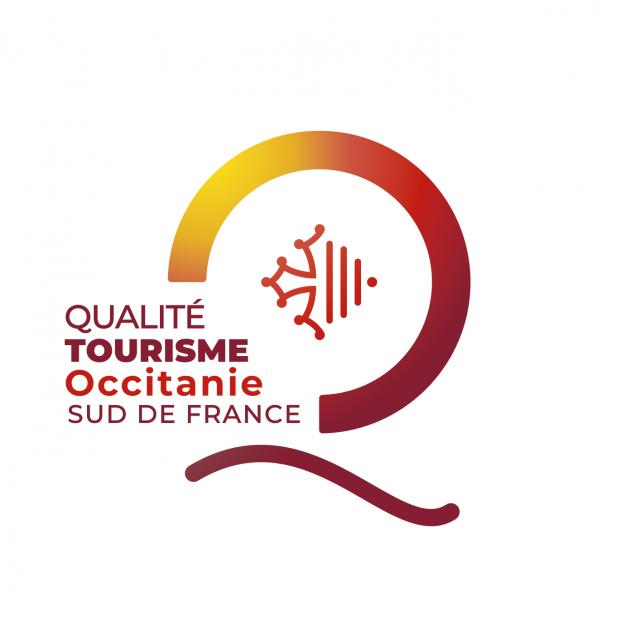 Oc Logoqualitetourisme Suddefrance 2018 Vect