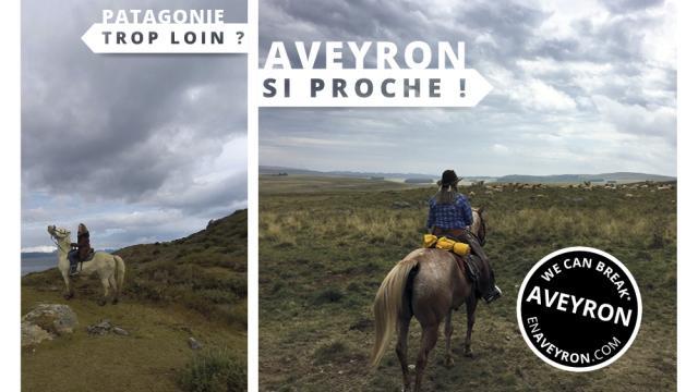 Ambiance Western à Rodez - Aveyron