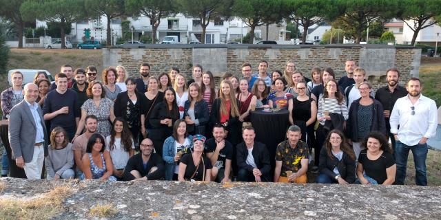 Emploi Saint Nazaire Tourisme