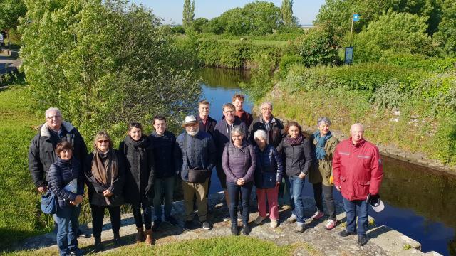 Photo comité consultatif des acteurs du tourisme