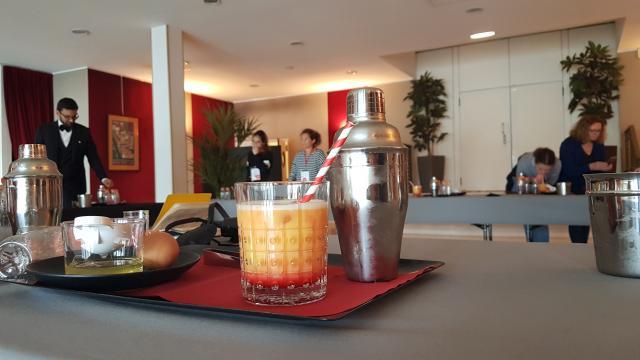Atelier famille Cocktail A Bord © Kidiklik44