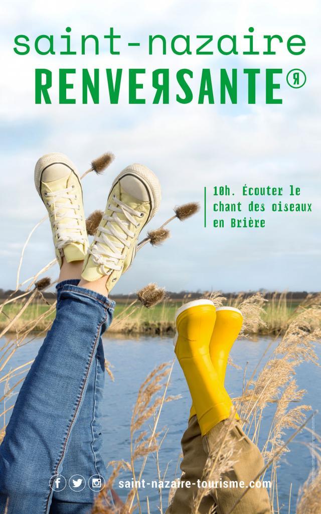 Visuel Campagne Destination Saint Nazaire Renversante Briere