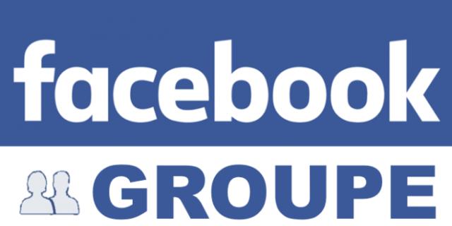 Facebook Groupe