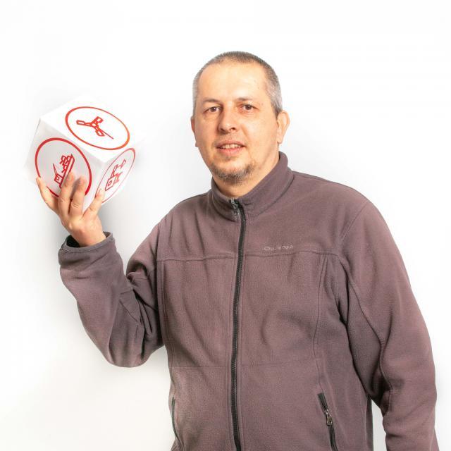 Lucas Dupont Sylvain