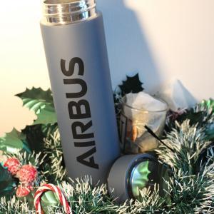 Thermos Airbus