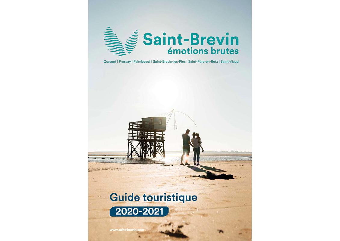 Guide Touristique de Saint-Brevin