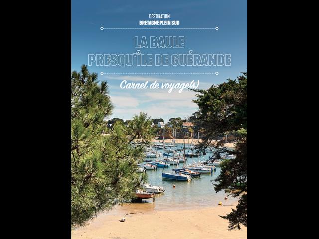 Guide Touristique La Baule Guerande