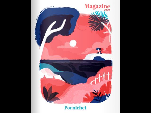 Guide Touristique Pornichet 2020