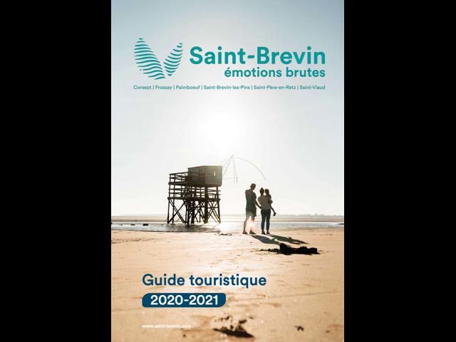 Guide Touristique Saint Brevin 2021