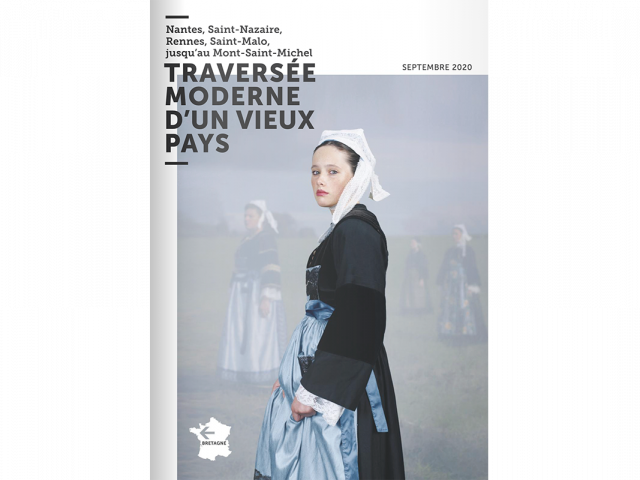 Guide Traversee Moderne Vieux Pays
