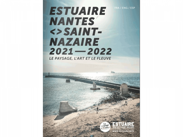Brochure Estuaire Nantes Saint Nazaire