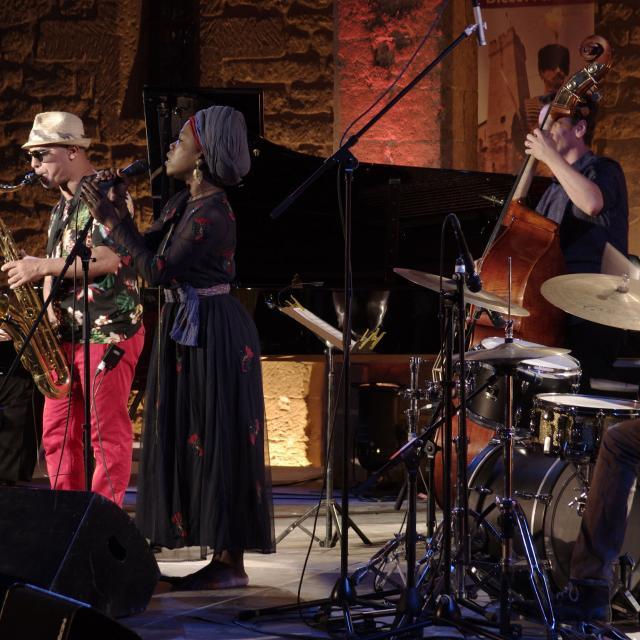 Jazz Racine Haîti 37