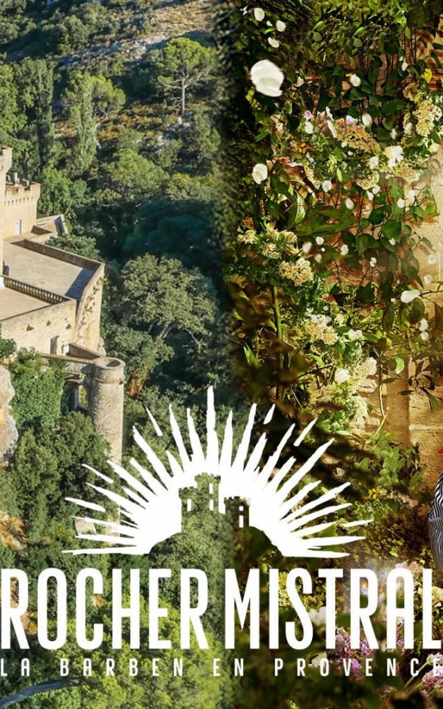 Rocher Mistral Bienvenue En Provence2 Scaled