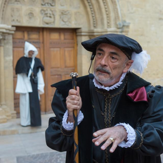 Sur Les Pas De Nostradamus 4