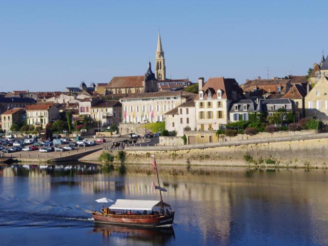 Gabarre de Bergerac