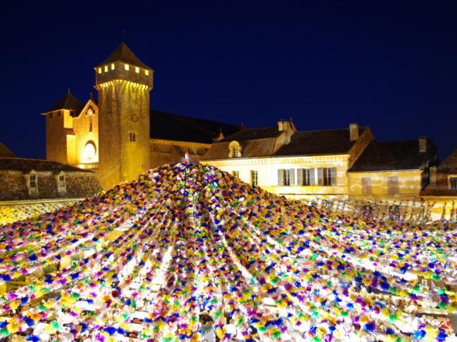 Festivités à Beaumont du Périgord