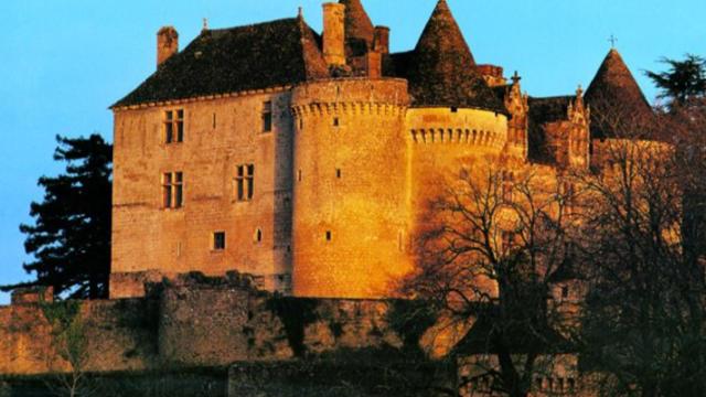 Château de Fénelon, Pays de Fénelon