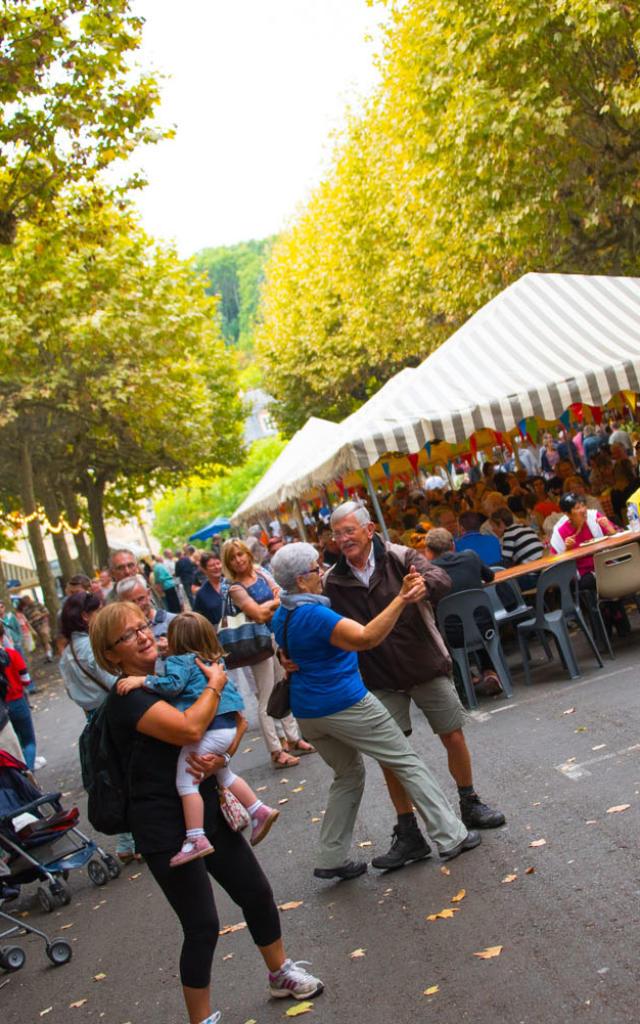 Journées du goût et de la gastronomie Sarlat