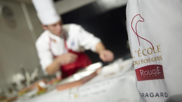 Trophée Jean Rougier - Fête de la truffe à Sarlat