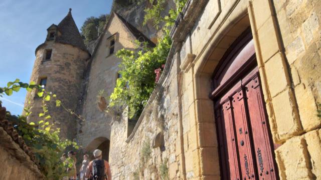 Manoir de Tarde à La Roque Gageac