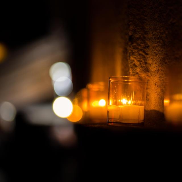Nuit du patrimoine à Sarlat