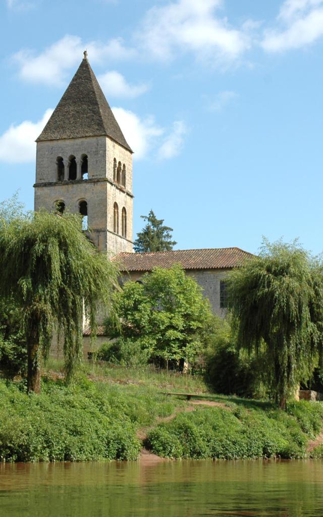 Village de Saint-Léon sur Vézère