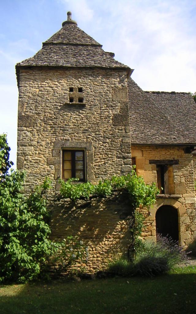 Maison Périgourdine en Pays de Fenelon