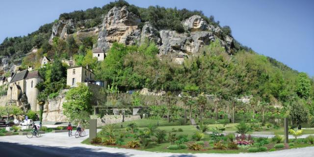 La Roque Gageac Bureau d'information Touristique