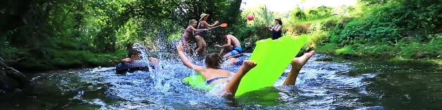 Loisis et activités de plein air en Dordogne Périgord