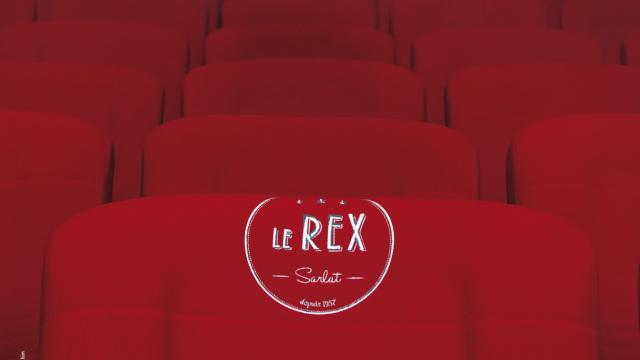Cinéma Rex Sarlat