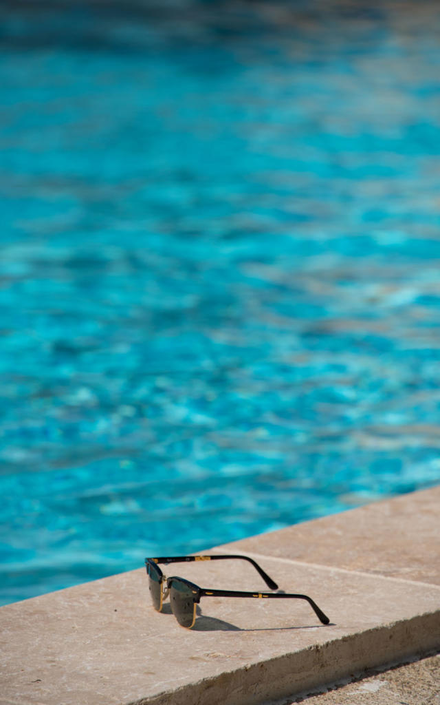 Vacances piscine à Sarlat Dordogne Périgord