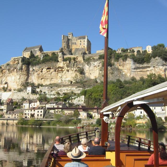 Sarlat et ses plus beaux villages