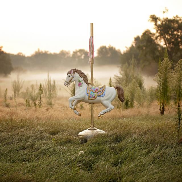 parcourir la Dordogne à cheval