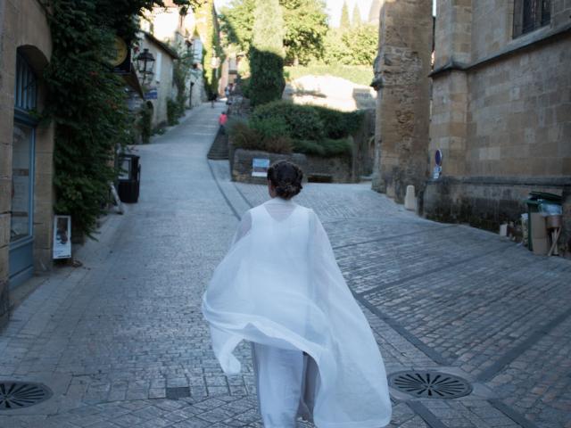 Visite insolite de sarlat : la Belle Sarladaise