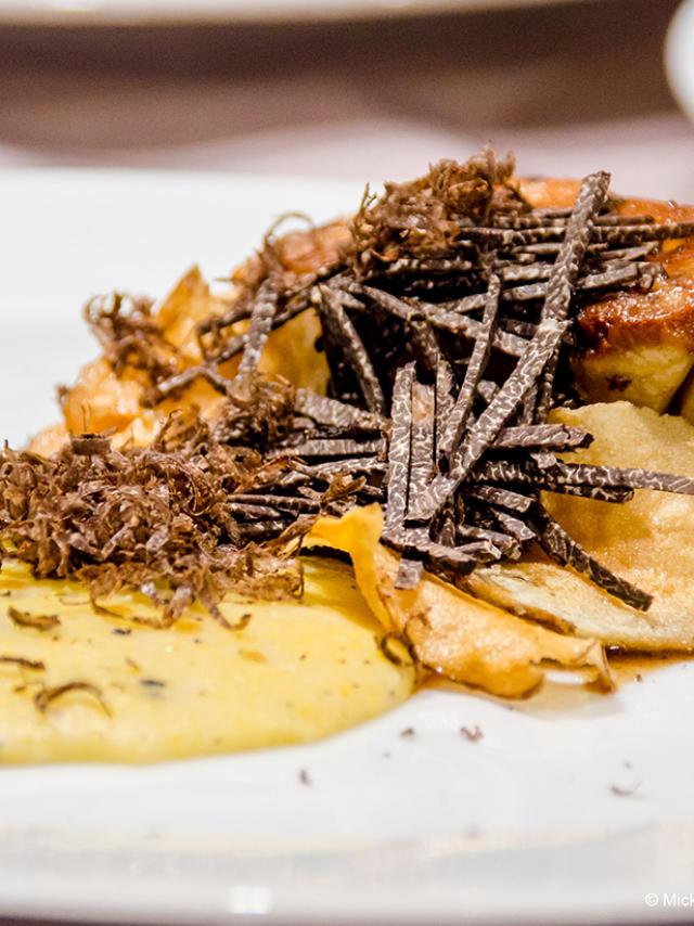 La gastronomie à Sarlat et en Périgord noir