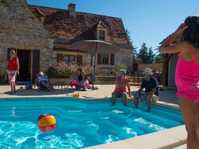 Location De Vacances Sarlat
